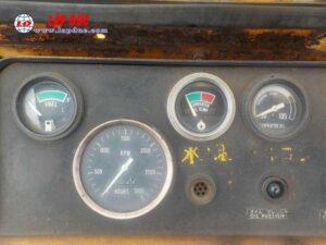 Xe nâng 06 tấn dầu KOMATSU FD60-2 # 10105 giá rẻ