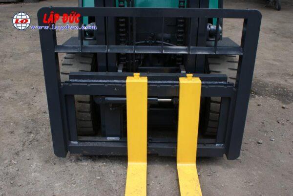 Xe nâng điện ngồi lái KOMATSU 3.0 tấn FB30-11 # 820446