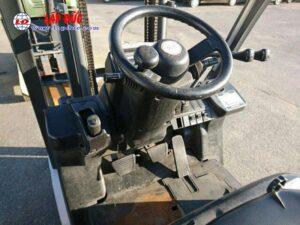 Xe Nâng XăngXe nâng máy xăng NISSAN 1 tấn EBT-NP1F1 #726030 giá rẻ 1 tấn NISSAN EBT-NP1F1 #726030