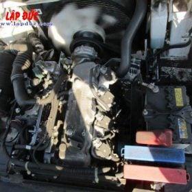 Xe nâng động cơ xăng NISSAN EBT-NP1F1 # 740879 giá rẻ
