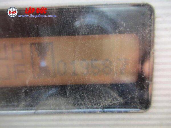 Xe Nâng Xăng 1 tấn NISSAN EBT-NP1F1 # 740879