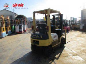 Xe nâng xăng 1.5 tấn TCM FHG15N7 # 10K00318 giá rẻ