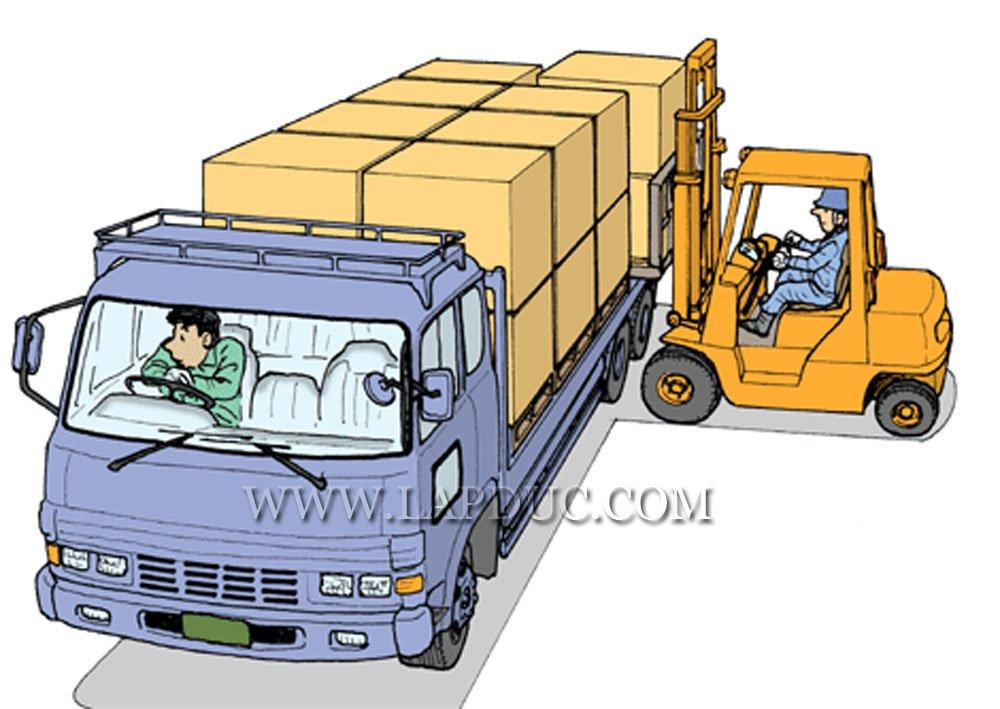 30 tình huống tai nạn và kỹ năng an toàn khi vận hành xe nâng – Phần 2 43