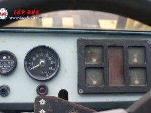 Xe nâng 11.5 tấn dầu KOMATSU FD115-5 # 03019 giá rẻ
