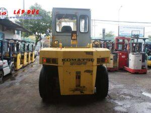 Xe Nâng Dầu 11.5 tấn KOMATSU FD115-5 # 03019
