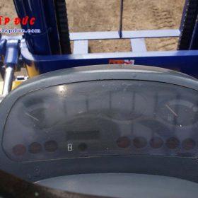 Xe nâng 2.5 tấn máy dầu KOMATSU FD25C-12 # 532585 giá rẻ