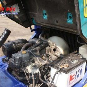 Xe nâng KOMATSU 2.5 tấn dầu FD25C-12 # 532585 giá rẻ