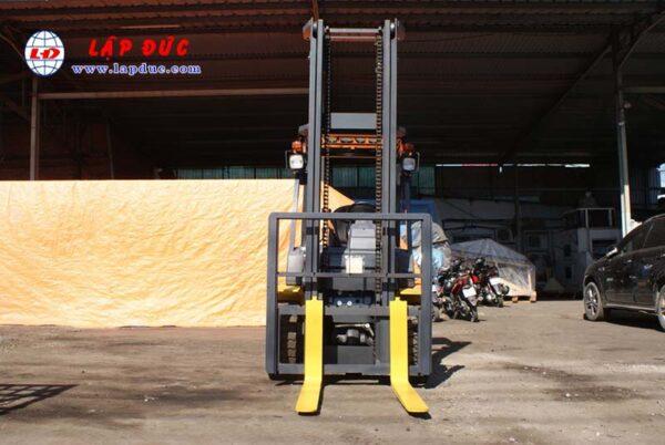 Xe nâng dầu 3 tấn KOMATSU FD30C-17 # 322470 giá rẻ