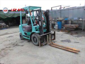 Xe Nâng Dầu 2 tấn MITSUBISHI FD20 # 06167