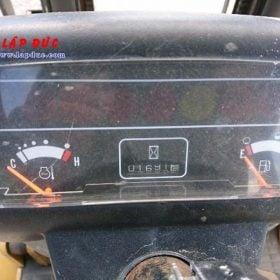 Xe nâng động cơ dầu 2.5 tấn MITSUBISHI FD25 # 20440 giá rẻ