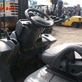 Xe nâng MITSUBISHI máy dầu 2.5 tấn FD25 # 51165 giá rẻ