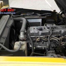 Xe nâng cũ động cơ dầu SUMITOMO 2 tấn 11FD20PVIXA # DF0649 giá rẻ