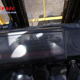 Xe nâng TCM máy dầu 1.5 tấn FD15Z16S # 11502113 giá rẻ