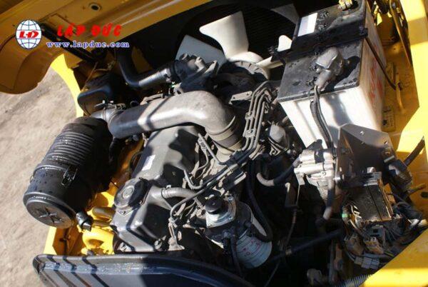 Xe Nâng Dầu 3 tấnTCM FD30C6H # 39F00558