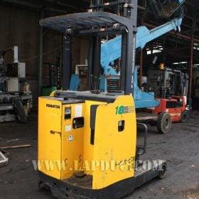 Xe nâng điện đứng lái KOMATSU 1.8 tấn FB18RS-12 giá rẻ