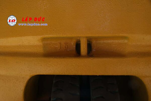 Xe nâng điện ngồi lái 1.5 tấn KOMATSU FB15M-12 3