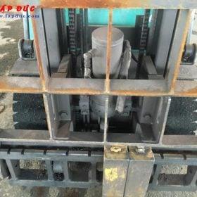 Xe nâng điện ngồi lái cũ KOMATSU 2 tấn FB20EX-11