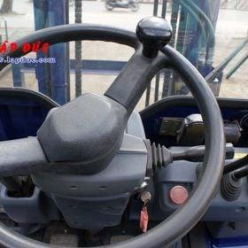 Xe nâng điện KOMATSU 2.5 tấn ngồi lái FB25EX-10 giá rẻ