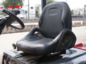 Xe nâng điện ngồi lái NICHIYU 1.5 tấn FB15P-75-300 # 221AC8868