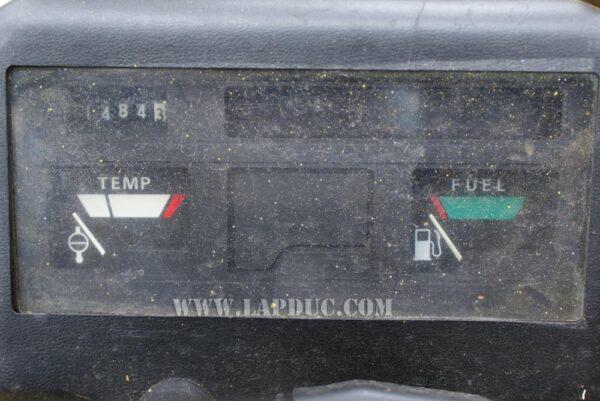 Xe nâng xăng-ga 3 tấn MITSUBISHI FG30