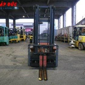 Xe nâng xăng ga NISSAN 2 tấn PJ02 giá rẻ