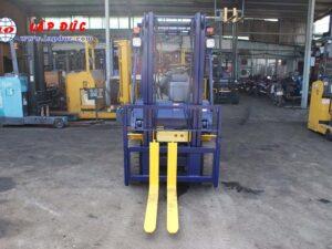 Xe Nâng Xăng 1.5 tấn KOMATSU FG15C-16 # 627135