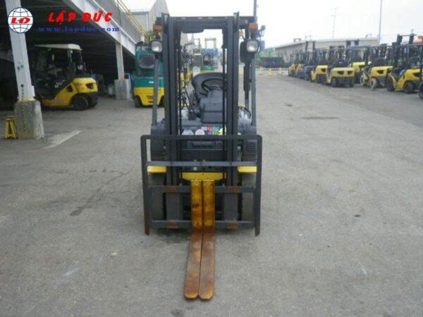 Xe nâng xăng 1.5 tấn KOMATSU FG15C-20