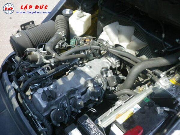 Xe nâng xăng 1.5 tấn KOMATSU FG15C-21