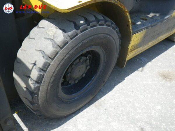 Xe nâng xăng 1.5 tấn KOMATSU FG15T-20