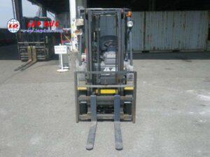 Xe Nâng Xăng 1.5 tấn KOMATSU FG15T-20 #672366 2