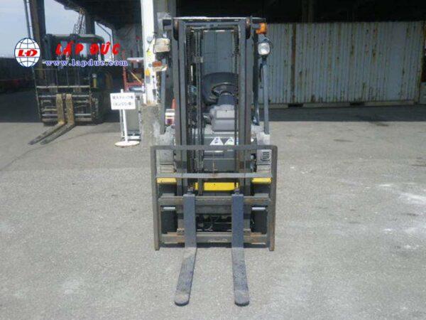 Xe Nâng Xăng 1.5 tấn KOMATSU FG15T-20 #672366 1