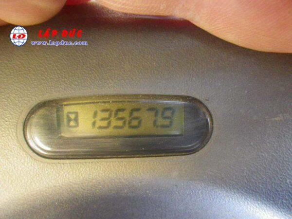 Xe nâng KOMATSU máy xăng 1.5 tấn FG15T-20 #672366 giá rẻ