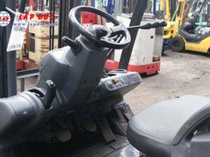Xe nâng động cơ xăng KOMATSU FG15T-20 # 672366 giá rẻ