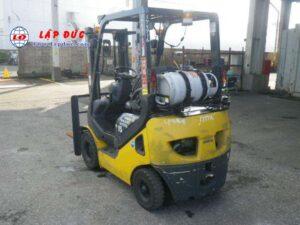 Xe Nâng Xăng 1.5 tấn KOMATSU FG15T-21 # 203948