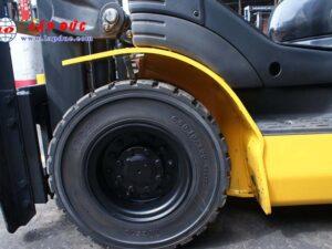 Xe Nâng Xăng 1.5 tấn KOMATSU FG15T-21# 203948