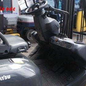 Xe nâng 1.5 tấn xăng KOMATSU FG15T-21 # 203948 giá rẻ