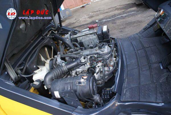 Xe Nâng Xăng 1.8 tấn KOMATSU FG18T-20 # 627929