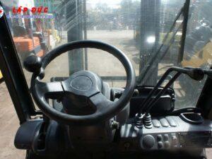 Xe nâng 1.8 tấn xăng KOMATSU FG18T-20 # 672555 giá rẻ