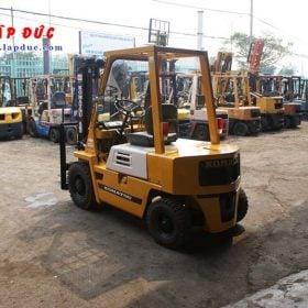 Xe nâng cũ động cơ xăng KOMATSU 2 tấn FG20-7 # 107531 giá rẻ