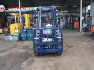 Xe nâng máy xăng KOMATSU 2 tấn FG20C-11 # 453615 giá rẻ