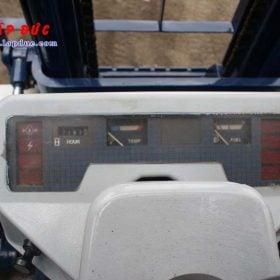 Xe nâng động cơ xăng KOMATSU FG20C-11 # 453615 giá rẻ