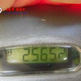 Xe nâng 2 tấn xăng KOMATSU FG20C-17 # 312801 giá rẻ