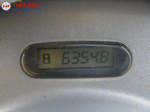 Xe nâng KOMATSU máy xăng 2.5 tấn FG25C-16 # 731383 giá rẻ