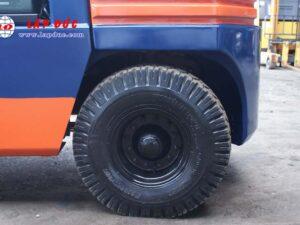 Xe Nâng Xăng 3 tấn TOYOTA 5FG30 # 40377