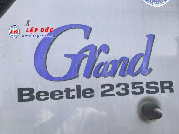 Xe cuốc KOBELCO GRAND BEETLE 235SR