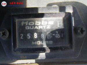 Xe cuốc KOMATSU PC02-1A
