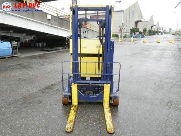 Xe nâng điện đứng lái KOMATSU 2.5 tấn FB25RN-3