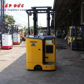 Xe nâng điện đứng lái 1.3 tấn KOMATSU FB13RL-14 giá rẻ