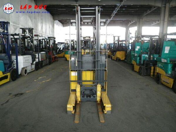 Xe nâng điện KOMATSU 1.3 tấn đứng lái FB13RS-14