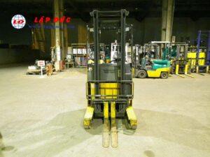 Xe nâng điện đứng lái KOMATSU 1.4 tấn FB14RL-14 giá rẻ